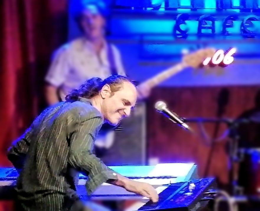 Piano, Profesores