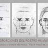 Artes plásticas y Atrezo III-IV 1 Proporciones del rostro humano 1 copia