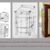 Artes plásticas y Atrezo III-IV 10 lámpara candela bis