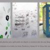 Artes plásticas y Atrezo III-IV 10 lámpara claudia bis