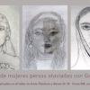 Artes plásticas y Atrezo III-IV 4 Retratos de mujeres persas copia