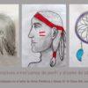 Artes plásticas y Atrezo III-IV 8 retratos de nativos americanos copia