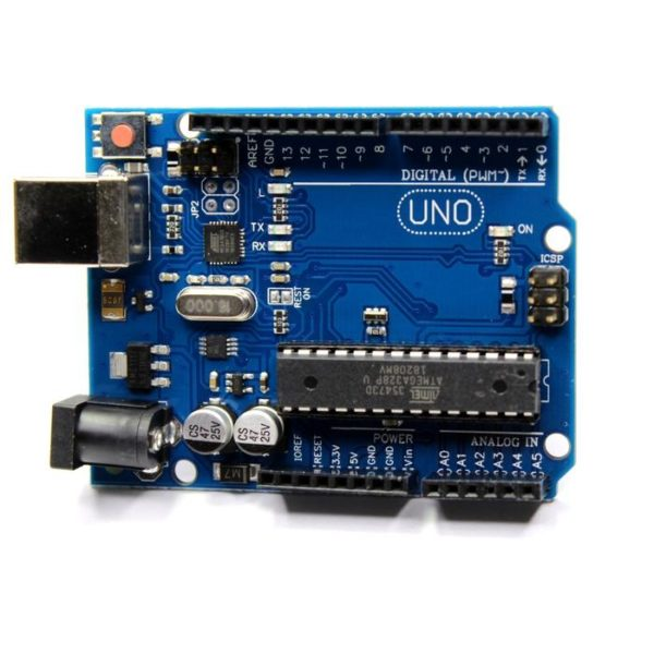 Robótica 12 Arduino