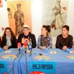 Carmen Morente Carmen Morente Factoria Estudio4