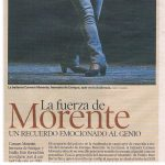 Carmen Morente Carmen Morente Factoria Estudio5