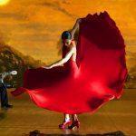 Danza Flamenca y Española Flamenco Factoria Estudio