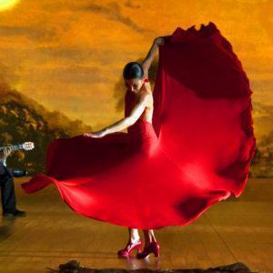 Inicio Flamenco Factoria Estudio