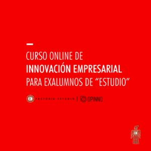 Inicio Innovacion empresarial Exalumnos Estudio Oppino