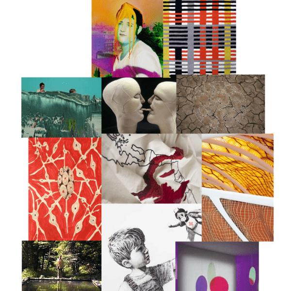 Taller de arte contemporáneo Mirada abierta Arte conteporaneo