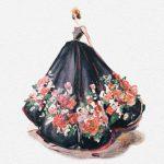 Diseño de Moda y Vestuario escénico Vestuario Escenico 7 Maya Hansen Factoria Estudio