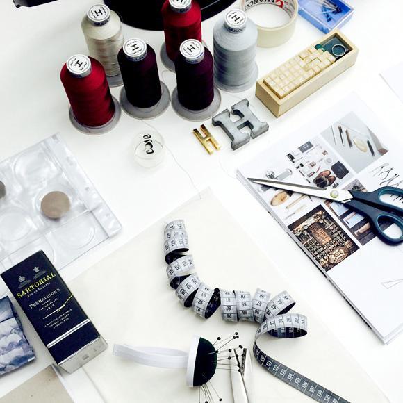 Diseño de Moda y Vestuario escénico Vestuario Factoria Estudio